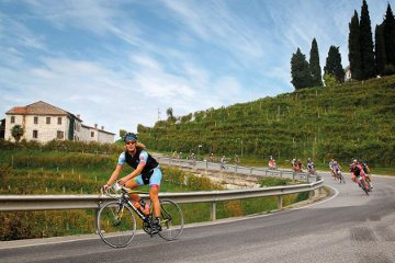 Prosecco Cycling Classic September 29th, 2019